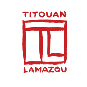 Titouan Lamazou