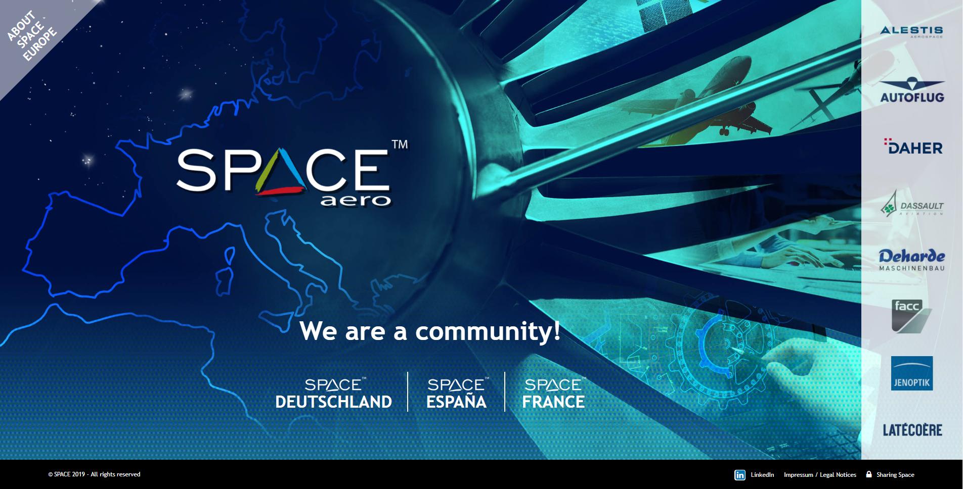 SPACE Aero